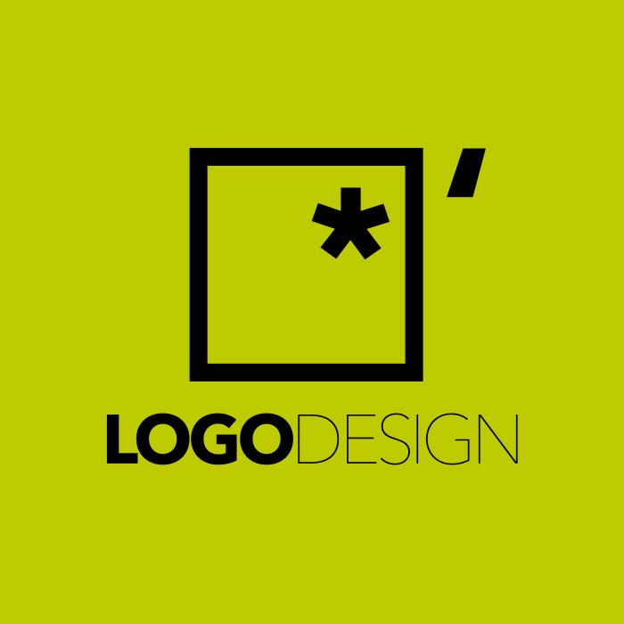 Dare forma al nome: la creazione di un logo aziendale.