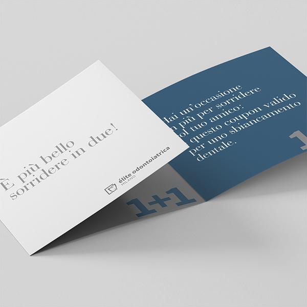 Élite odontoiatrica Milano biglietto appuntamenti