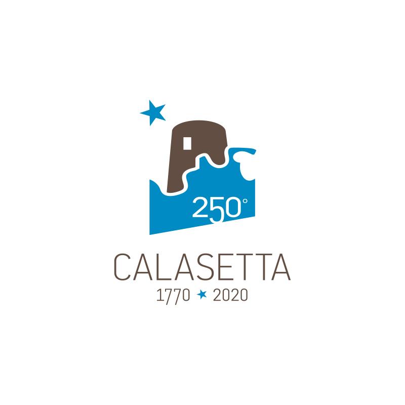 Calasetta 250° 1770 * 2020